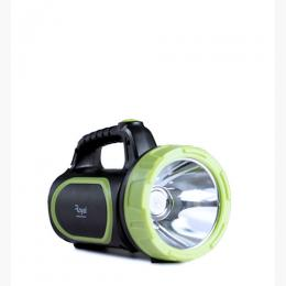 ROYAL RTL8493 |3W RECHARGEABLE TORCH WITH SIDE LED LAMP