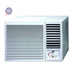 RestPoint Air Conditioner RP-12D window unit