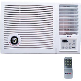 RestPoint Air Conditioner RP-18D window unit with Remote