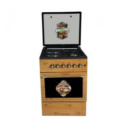 Royal Gas Cooker - 60 X 60 CMS | RPG 6631WD