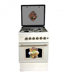 Royal Gas Cooker - 60 X 60 CMS | RPG 6622CC