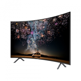 Samsung 49 Inch UHD 4K Curved Smart TV RU7300 Series 7 (SM)