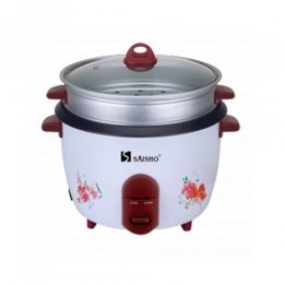 S-407(4) SAISHO RICE COOKER