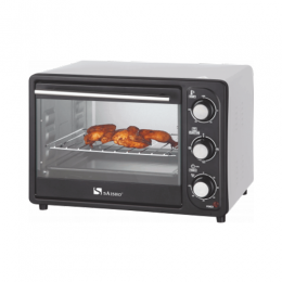 S-915(1) SAISHO ELECTRIC OVEN