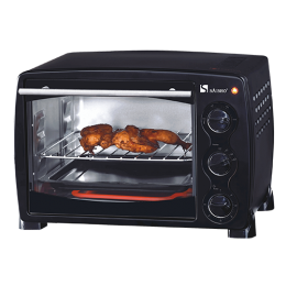 Saisho Electric Oven 923-20 Litres