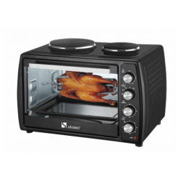 S-940 SAISHO ELECTRIC OVEN