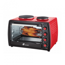 S-940R SAISHO ELECTRIC OVEN