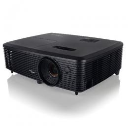 Optoma S341 3300 Lumens SVGA 3D DLP Projector - deluxe.com.ng