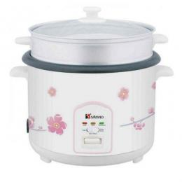 Saisho Rice cooker (6)1.8 Ltr S-407