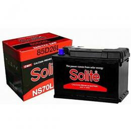 Solite 62Ah Battery