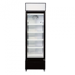 Haier Thermocool Commercial Refregerator Beverage Cooler 372