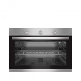 SCANFROST BUILT-IN OVEN – SFC90GEB – 90CM