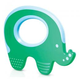 Philips Avent Teether Elephant SCF199/00 3m+ Front
