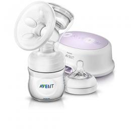 Philips Single electric breast pump SCF332
