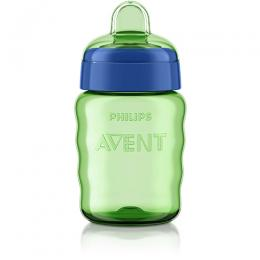 Philips Avent Spout Cup SCF553/05 Easy sip 9oz/260ml 12m+ boy