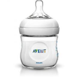 Philips Avent Natural baby bottle SCF690/17 1 Bottle 4oz(DT)