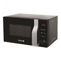 SCANFROST SF 22 MIRCOWAVE 22L DIGITAL|BLACK DOOR GRILL