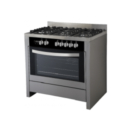 Scanfrost Gas Cooker SFC9500GE