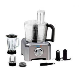 SCANFROST SFKAFP 2001 1.7L FOOD PROCESSOR WITH BLENDER
