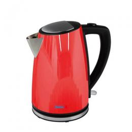 Scanfrost 1.7 L Kettle Otter Controller | Red Model SFKAK 1701