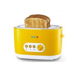 Scanfrost 2 Slice Toaster Yellow Color | SFKAT 2001