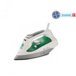 SCANFROST STEAM IRON SFSI 2302