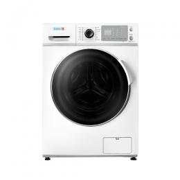 SCANFROST SFWD86M WASHER(8KG) AND DRYER(6KG) WASHING MACHINE|SILVER