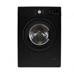 Scanfrost Front Load Washing Machines 8 KG- Black Body | SFWMFL-8001