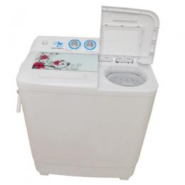 Scanfrost 6.5Kg Twin Tub Washing Machine | SFWMTTA