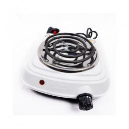 Sonik Hot Plate With Single Burner - SHP-S12