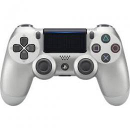 SONY DualShock 4 Wireless Controller for PlayStation 4 (DW) SILVER
