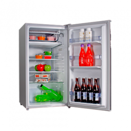 Single door fridge-TMS 120L