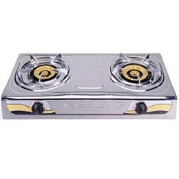 Singsung Stainless Steel Table Top Gas Cooker GS-77