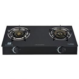 SingSung Tempered Glass Gas Cooker GGC-180