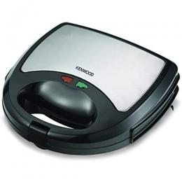 KENWOOD SANDWICH MAKER GRILL 3 IN 1 SMM01 (DE)