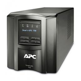 APC Smart-UPS 750VA LCD 230V with SmartConnect SMT750IC