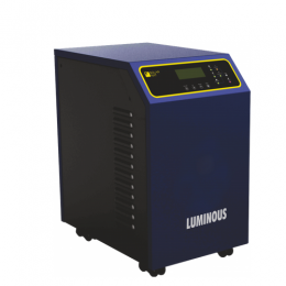 Luminous Solar PCU - 10KW|120V