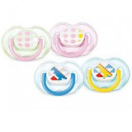 SOOTHER FASHION BPA FREE F|SCF-172/50(DT)