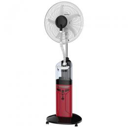 "Sonik 18"" Rechargeable Mist Fan - SRF 718R MIST FAN WITH REMOTE"