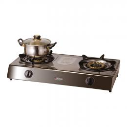 BINATONE TABLE TOP GAS COOKER | SSGC-0003