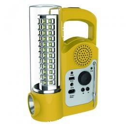 Sonik Emergency Lamp ST-2360