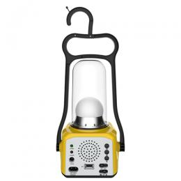 Sonik Emergency Lamp ST-6862