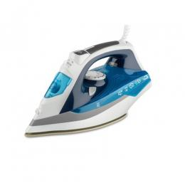POLYSTAR ELECTRIC STEAM IRON BLUE|PVST-601B