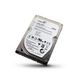 Seagate Hybrid Drive 1TB ST1000DX001 (CT)