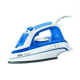 Braun Steam iron TS 355