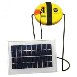 Luminous Sun King Pro All Night Solar Lantern
