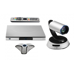 AVer SVC500 Omni-Protocol Video Conferencing System with 6-Site MCU - deluxe.com.ng