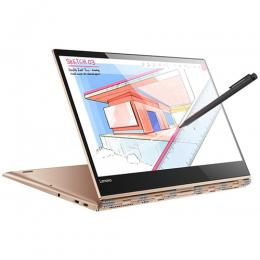 Lenovo YOGA 910-13IKB ,13.9 UHD IPS MULTI-TOUCH,CHAMPAGNE GOLD (80VF00BBUE)