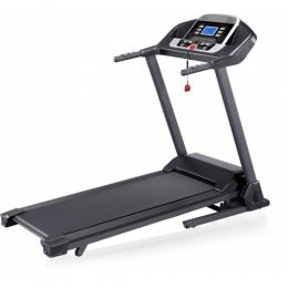 FUEL FITNESS T2 Treadmill