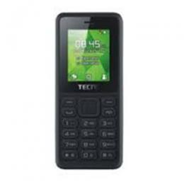 Tecno T349 Dual Sim Card With Camera, Browser, 1150mAh - Black,Red